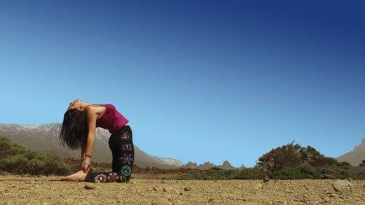 anukalana yoga tenerife