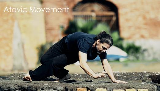 yoga atavico
