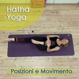 Hatha Yoga: Posizioni e Movimento