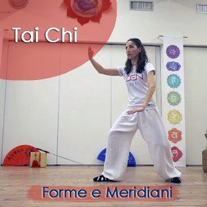 Tai Chi e Qi Gong: Forme e Meridiani