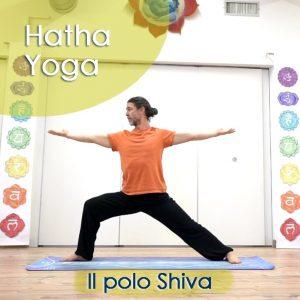 Hatha Yoga: Il polo Shiva