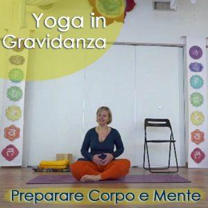 Yoga in Gravidanza: Preparare Corpo e Mente