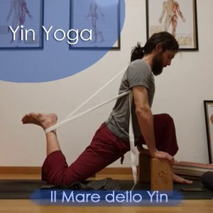 Yin Yoga: Il mare dello Yin