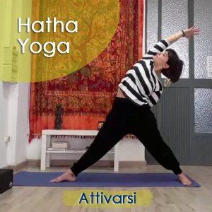 Hatha Yoga: Attivarsi