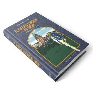 Il mitico viaggio in India - eBook