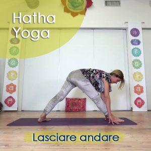 Hatha Yoga: Lasciare andare