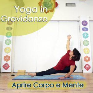 Yoga in Gravidanza: Aprire Corpo e Mente