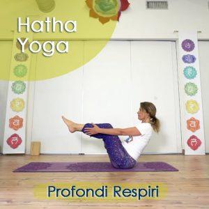 Hatha Yoga: Profondi Respiri
