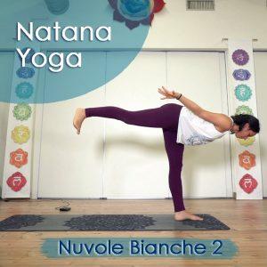 Natana Yoga: Nuvole Bianche 2