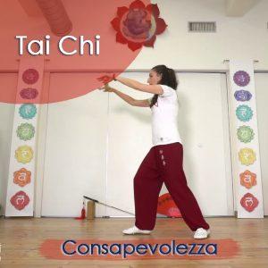 Tai Chi: Consapevolezza