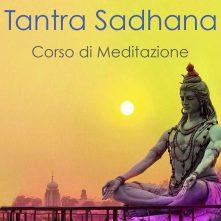 corso online di meditazione tantrica
