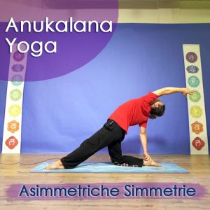 Anukalana Yoga: Asimmetriche Simmetrie