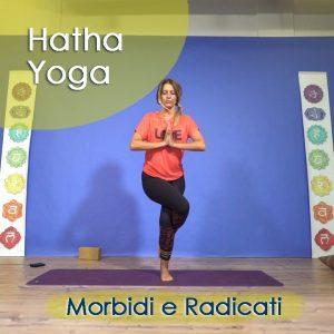 Hatha Yoga: Morbidi e Radicati