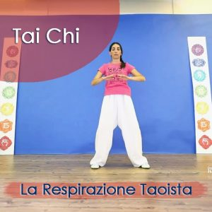 Tai Chi: La respirazione Taoista