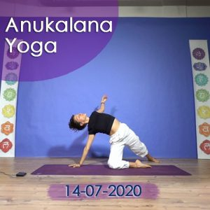 Anukalana Yoga: 14-07-2020