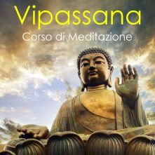 Corso di meditazione vipassana online