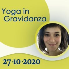 Yoga in Gravidanza: 27-10-2020