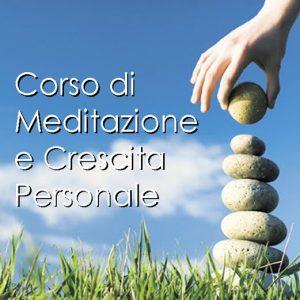 Corso di Meditazione e Crescita Personale