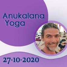 Anukalana Yoga: 27-10-2020