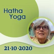 Hatha Yoga: 21-10-2020