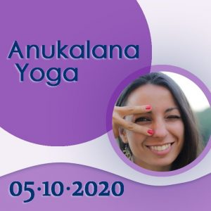 Anukalana Yoga: 05-10-2020