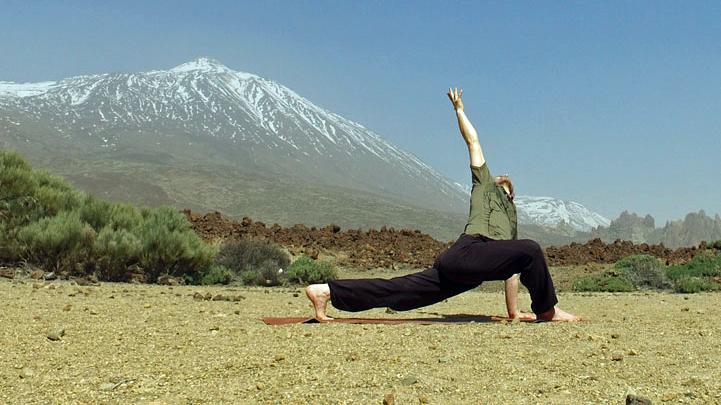 Anukalana Yoga: La via dell'Integrazione