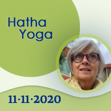 Hatha Yoga: 11-11-2020