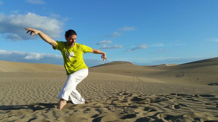 Natana Yoga: Danzare tra gli Asana