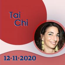 Tai Chi: 12-11-2020
