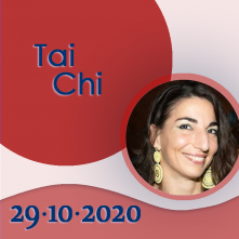 Tai Chi: 29-10-2020