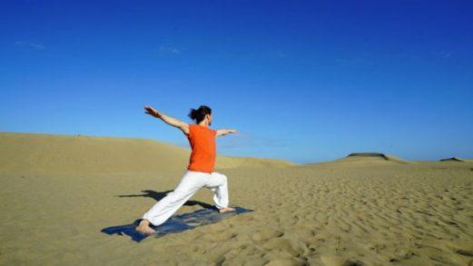 Cos'è Anukalana Yoga