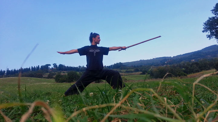 Yaudha Yoga: La via del Guerriero Spirituale