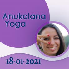 Anukalana Yoga: 18-01-2021