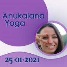 Anukalana Yoga: 25-01-2021