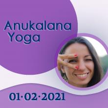 Anukalana Yoga: 01-02-2021