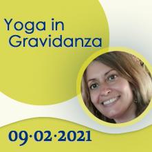 Yoga in Gravidanza: 09-02-2021