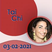 Tai Chi: 03-02-2021