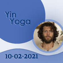 Yin Yoga: 11-02-2021