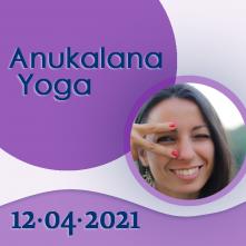 Anukalana Yoga: 12-04-2021