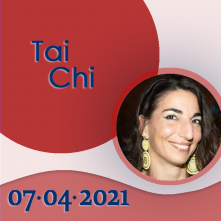 Tai Chi: 07-04-2021