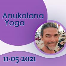 Anukalana Yoga: 11-05-2021