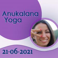Anukalana Yoga: 21-06-2021