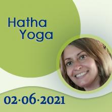 Hatha Yoga: 02-06-2021