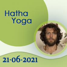 Hatha Yoga: 21-06-2021