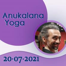 Anukalana Yoga: 20-07-2021