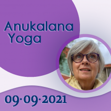 Anukalana Yoga: 09-09-2021
