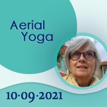 Aerial Yoga: 10-09-2021