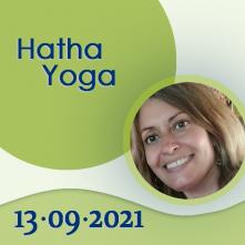 Hatha Yoga: 13-09-2021