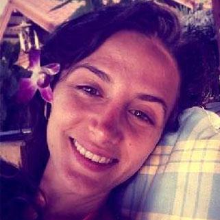 Foto del profilo di Camilla Carmagnini